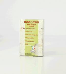 Bastoncillos biodegradable