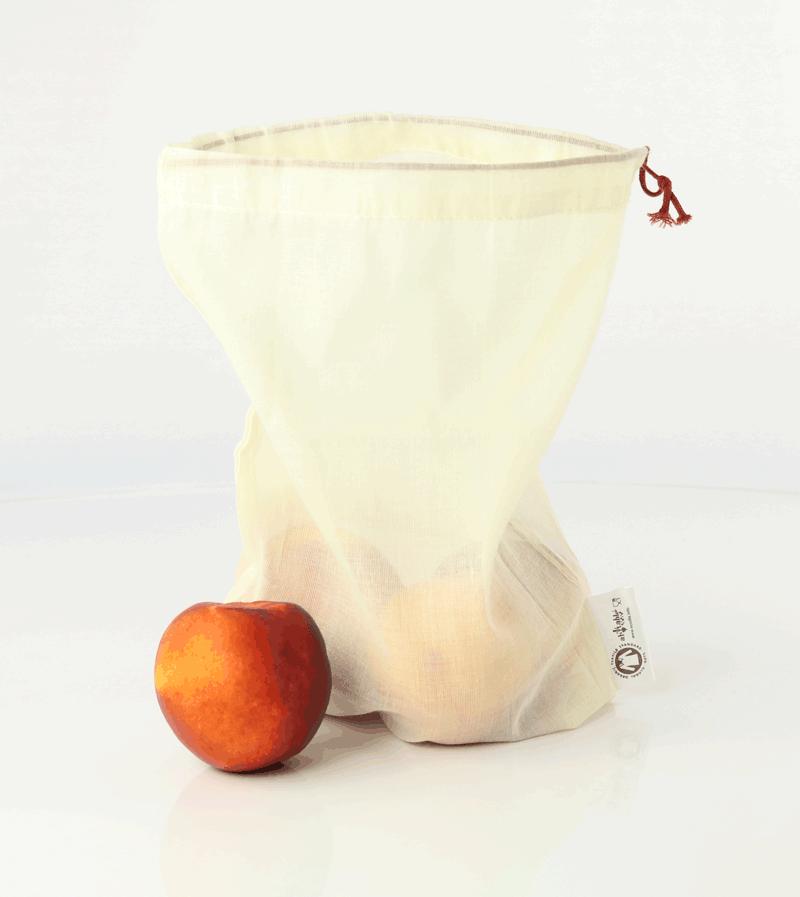 Bolsa fruta